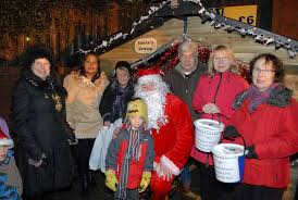 handbridge and westminster park christmas lights chester chronicle
