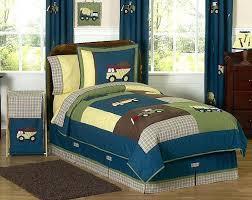 Dinosaur Bedding For Girls by 3 Pieces Dinosaur Bedding Set Blue Boys Kids Teens Children Girls