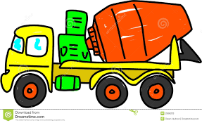 concrete truck clipart clipart collection truck clipart of a