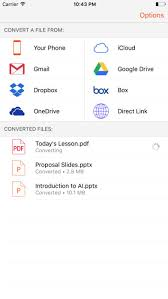 introduction to powerpoint pdf to powerpoint on the app store