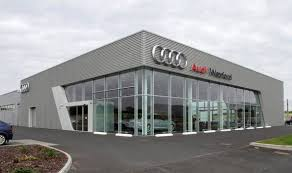 wexford audi newbawn construction firm awarded for work on audi wexford