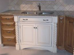 Corner Kitchen Sink Cabinets Living Room Great Contemporary Small Sink Cabinet Pertaining To