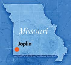 joplin mo map in the aftermath of the tornado ensign july 2012 ensign