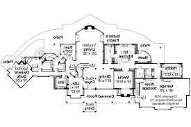 chalet floor plans chalet house plans coeur d alene 30 634 associated designs