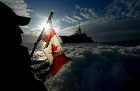 Ballarat Flag Canadian Navy Rcn Mrc Twitter