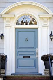 steel gray front door paint color schemes gray u0026 cream with blue