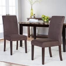 palazzo dining chairs set of 2 hayneedle