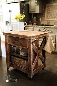 how to build a kitchen island cart rolling kitchen cart to build this solid wood kitchen island rolling