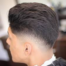 back of head haircuts top 25 modern drop fade haircut styles for guys