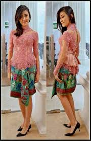 contoh gambar kebaya model hijab kebaya wisuda terbaru hijab style 6