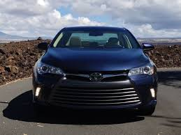 2015 Camry Le Interior 2015 Toyota Camry First Review Redesigned For Relevance Kelley