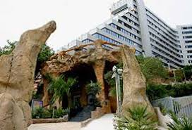 Hotel Magic Rock Gardens Benidorm Hotel Magic Rock Gardens Benidorm Magic Rock Gardens Reviews