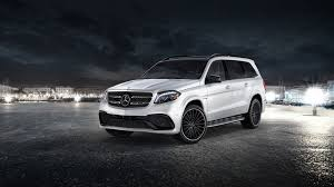 mercedes benz jeep 2016 new mercedes benz gls lease and finance offers doylestown pa