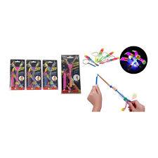 led light up toys wholesale light up flying rocket toys wholesale