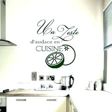 stickers pour cuisine sticker mural cuisine stickers cuisine design sticker with
