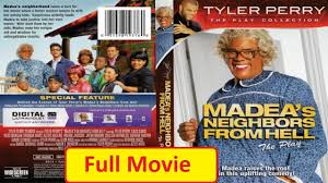 tyler perry halloween movie tyler perry comedy madeas class reunion movie goin u0027 to the