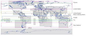 Berkeley Map Bounding Boxes For World Countries Berkeley Gadm Kelso U0027s Corner