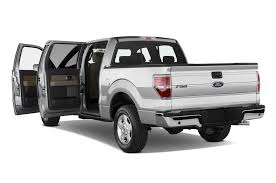 Ford Ranger Truck Recall - recall central 2009 2010 ford f 150 recalled for accidental door