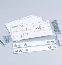 under cabinet microwave mounting kit amazon com ge jxa019k undercabinet microwave mounting kit home