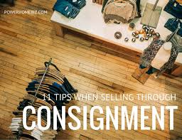 11 Things I Refuse To 11 Tips When Selling Through Consignment How To Sell Consignment