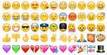 Get Emoji — List...