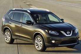 nissan rogue us news أعلى 2016 nissan rogue prices reviews and pictures u s news