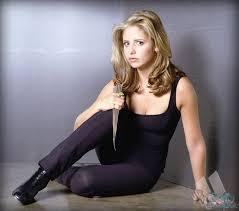 Buffy Costume Halloween Nylon 50 Cult Favorite Halloween Costumes