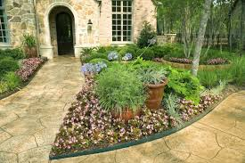 easy landscaping ideas patio u2014 bistrodre porch and landscape ideas