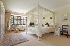 Draping Fabric Over Bed 18 Master Bedrooms Featuring Canopy Beds And Four Poster Beds
