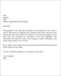 thank you letter appreciation business 28 images business