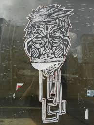 Bordeaux Street Art Monkey Bird Crew Faire Le Murfaire Le Mur Street Art à