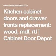 Replacing Kitchen Cabinet Doors And Drawer Fronts by 7 Finish Yourself New Cabinet Doors To Update Kitchen With Out