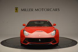 ferrari f12 back 2015 ferrari f12 berlinetta stock 4337 for sale near westport