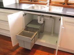 under sink storage boxes