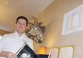 livre cuisine chef etoile charolles un prix prestigieux pour le livre du chef étoilé