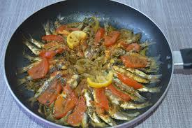 cuisiner les sardines sardine à la poêle