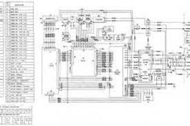 perkins generator control panel wiring diagram circuit and