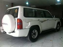 nissan 2008 white rak 2020 2008 nissan patrol specs photos modification info at