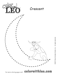 print free coloring pages of shapes for kids