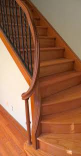 Radius Stairs by 10 Best Banisters Images On Pinterest Banisters Stairs And