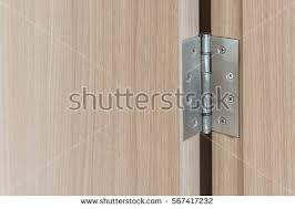 Swing Door Hinges Interior Door Hinge Stock Images Royalty Free Images Vectors