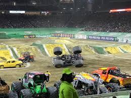 detroit monster truck show monster jam in detroit u2013 sassy detroit