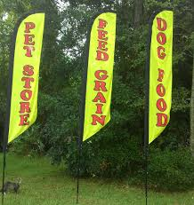 Custom Swooper Flags About Swooper Flags Swooper Feather Flags Signs Banners