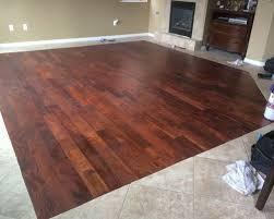 lifescapes premium hardwood flooring