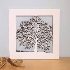 small wood tree wall by for me for you designs