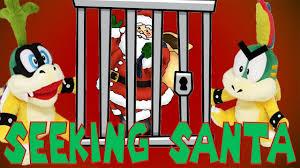 Seeking Santa Episode Seeking Santa