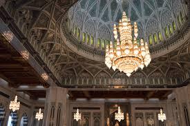 Sultan Qaboos Grand Mosque Chandelier His Highness Sultan Qaboos Grand Mosque Muttrah Souq 5 23
