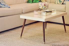 Ikea Hack Coffee Table Malm Side Table Malm Ikea Desk Inspiring Table White Awesome High