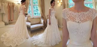 illusion bridal gowns vosoi com