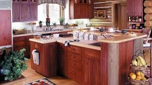 Cabin Kitchen Ideas Log Home Kitchen Designs 13 Log Home Kitchenlog Home Kitchens